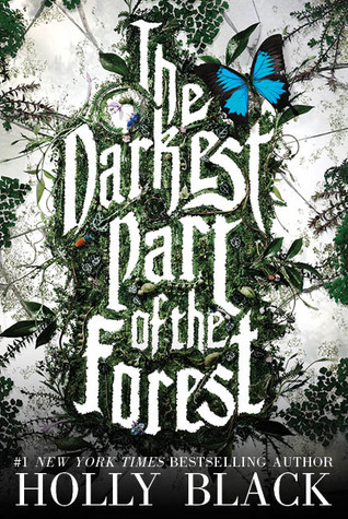 thedarkestpartoftheforest