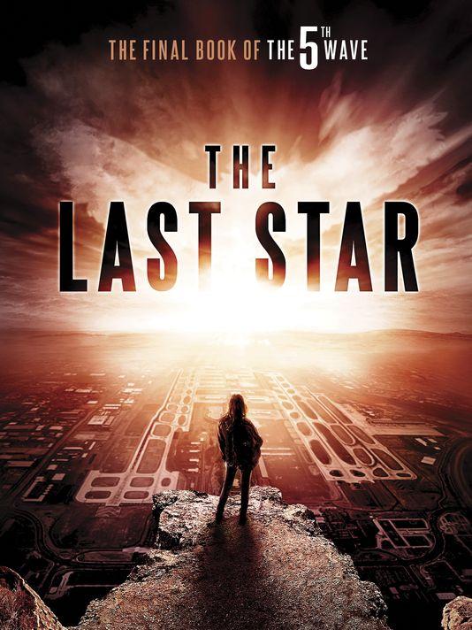 the last star rick yancey