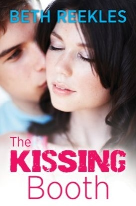 kissing booth book wiki