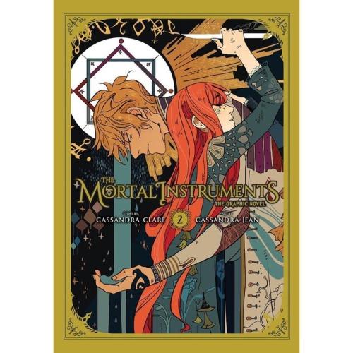 the-mortal-instruments-graphic-novel-vol-2